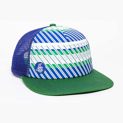 Hartford Yard Goats OC Sports Yth Rad Snap Back