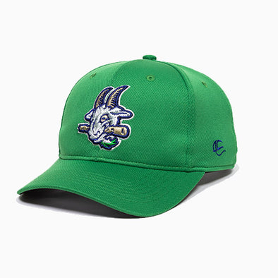 Hartford Yard Goats OC Sports Yth Road Adjustable Cap