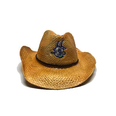 Yard Goats Cowboy Hat OC Sports