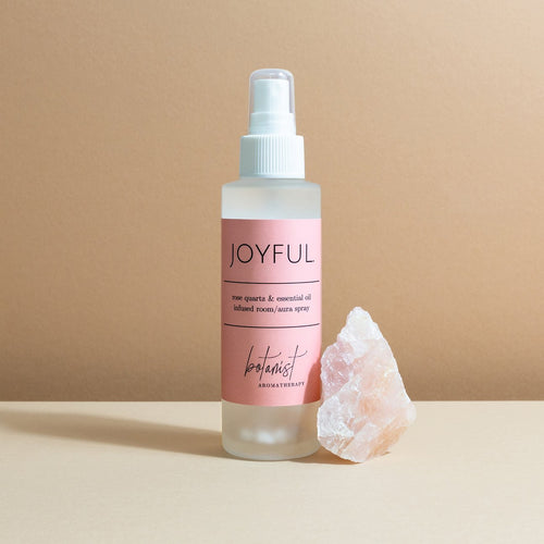Botanist Aromatherapy - Joyful Room Spray