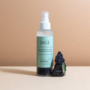 Botanist Aromatherapy - Sage Room Spray