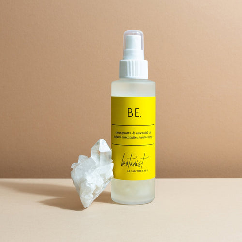 Botanist Aromatherapy - Be Room Spray