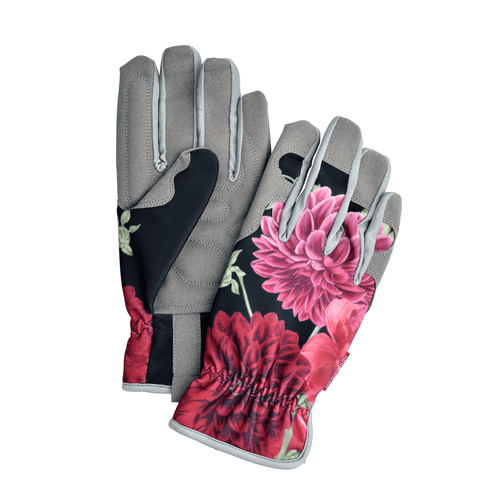 British Bloom Women's Gardening Gloves by Burgon & Ball