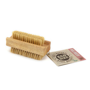Eco Max Nail Scrubbing Brush for Gardeners