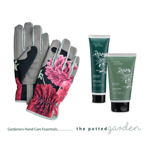 Gardeners Hand Care Essentials - British Bloom