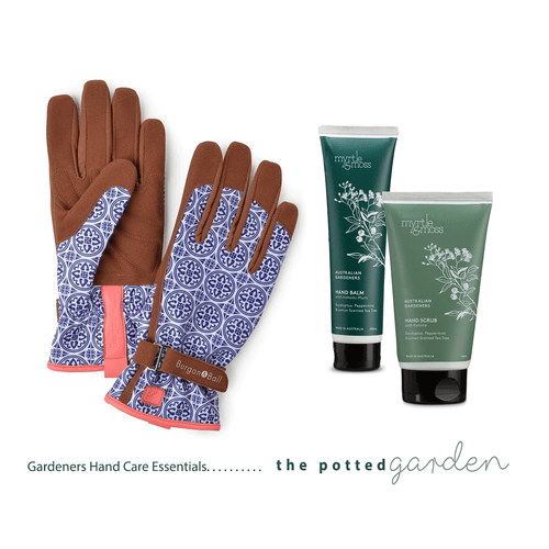 Gardeners Hand Care Essentials - Artisan