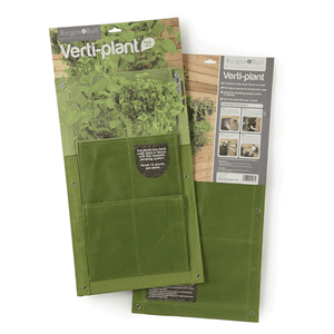 Verti-Plant Outdoor Planters - 2 pack