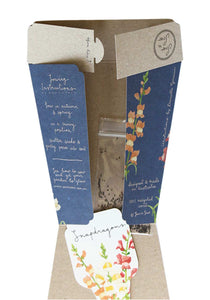 Bubbles in the Garden - The Perfect Mother's Day Gift Hamper