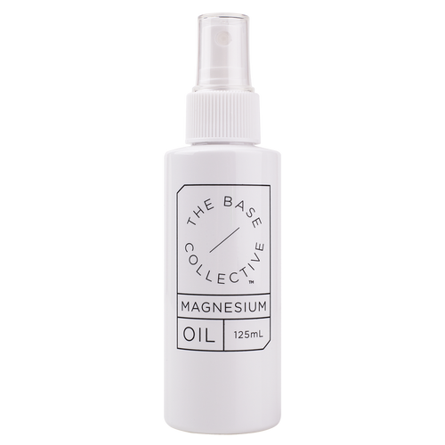 The Base Collective - Magnesium Oil 125ml