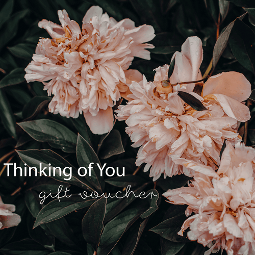 Thinking of You Gift Vouchers