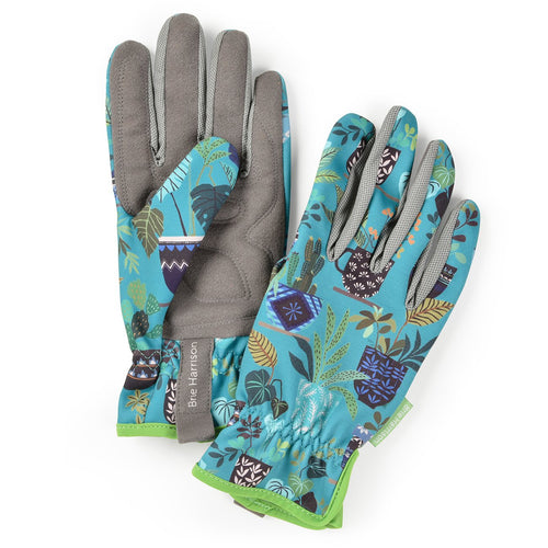 Women's Gardening Gloves by Brie Harrison for Burgon & Ball