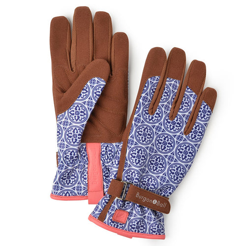 Burgon & Ball Gardening Gloves For Women, Artisan