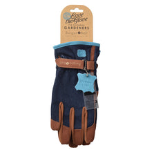 Burgon & Ball Gardening Gloves For Women, Denim | Gardening Gloves | Plant Gifts | The Potted Garden