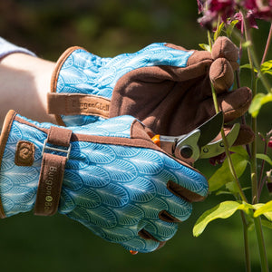 Burgon & Ball Gardening Gloves For Women, Gatsby | Gardening Gloves | Plant Gifts | The Potted Garden