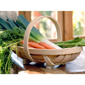 Traditional Harvesting Trug |  | Plant Gifts | The Potted Garden