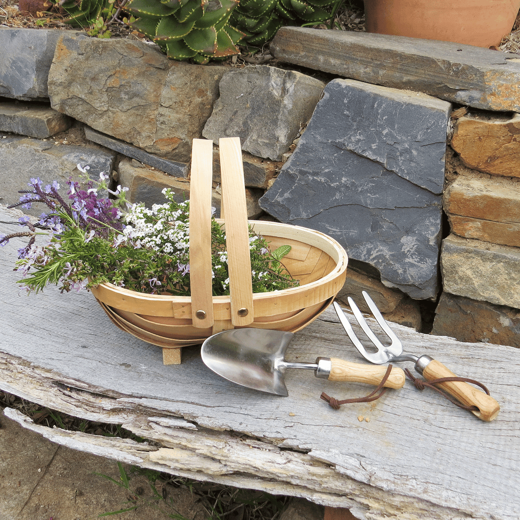 Children's Harvesting Trug | Baskets & Trugs | Plant Gifts | The Potted Garden
