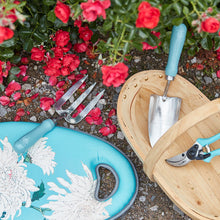 Chrysanthemum Trowel & Fork Gift Set | Hand Tools | Plant Gifts | The Potted Garden
