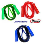 THICK RUBBER JUMP ROPE