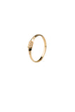 ADOREE DIAMOND RING - 18K YELLOW GOLD