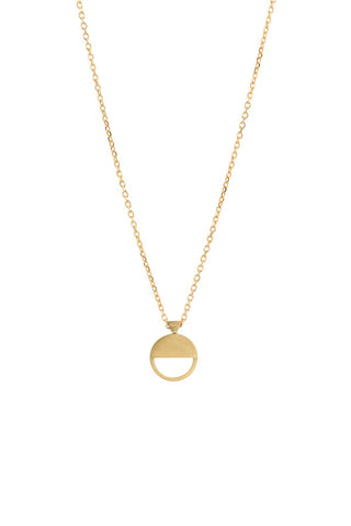 CARO NECKLACE - GOLD