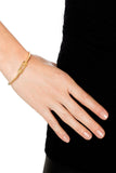 AURORE BRACELET - HIGH POLISHED GOLD