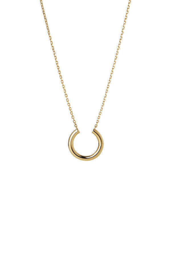 LOOM NECKLACE - GOLD