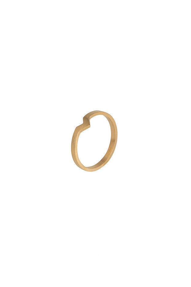 HERO RING - GOLD