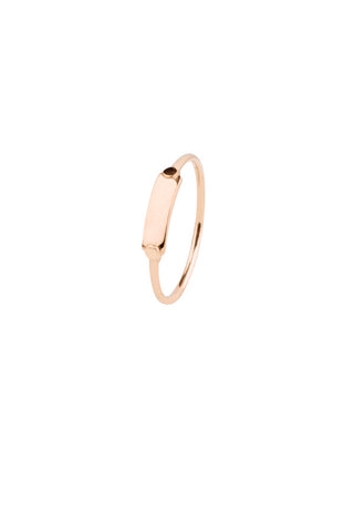 ELIANE RING - ROSE GOLD