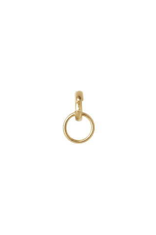 TWIN EARRING - GOLD