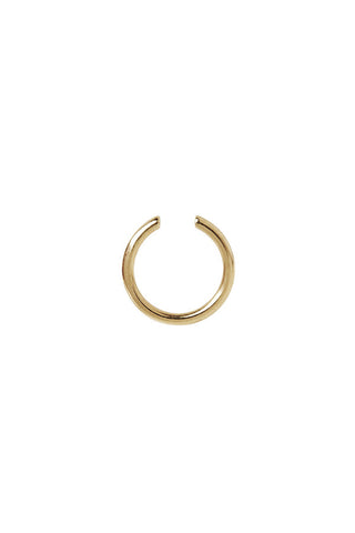 TWIN MINI EAR CUFF - HIGH POLISHED GOLD