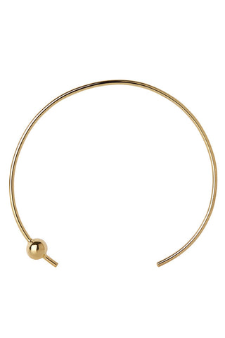 ORION CHOKER - HIGH POLISHED GOLD