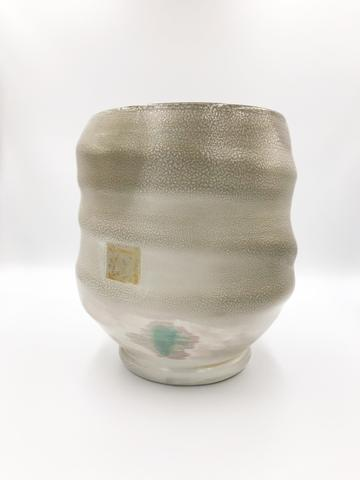 Large Vessel 5- Sakura Series