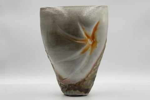 Large Vessel 4- Sakura Series