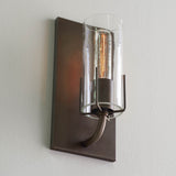Dewberry Sconce