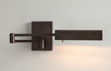George Swing Arm Lamp