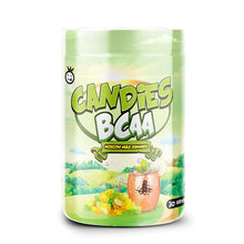 Yummy Sports: Candies BCAA Moscow Mule (30 Servings)