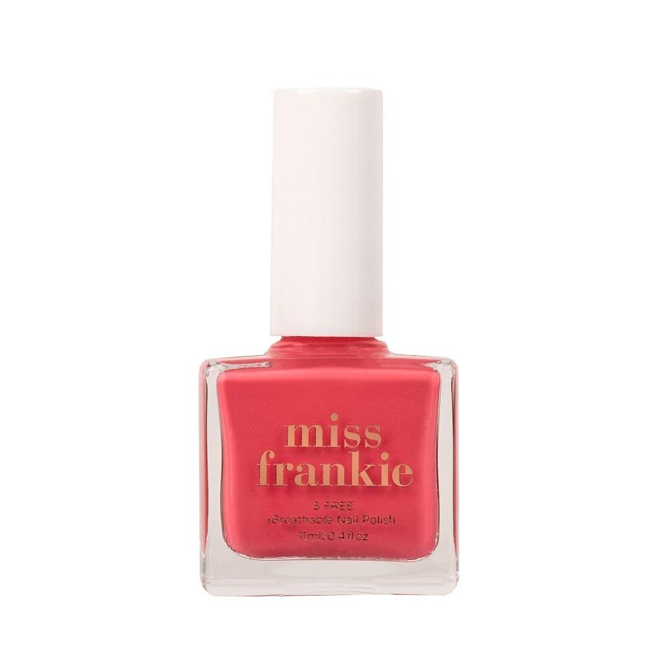 miss frankie - nail polishes - DID YOU SAY PROSECCO? - vegan - cruelty free