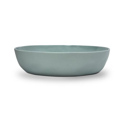 Marmoset Found Cloud Bowl Medium in light blue
