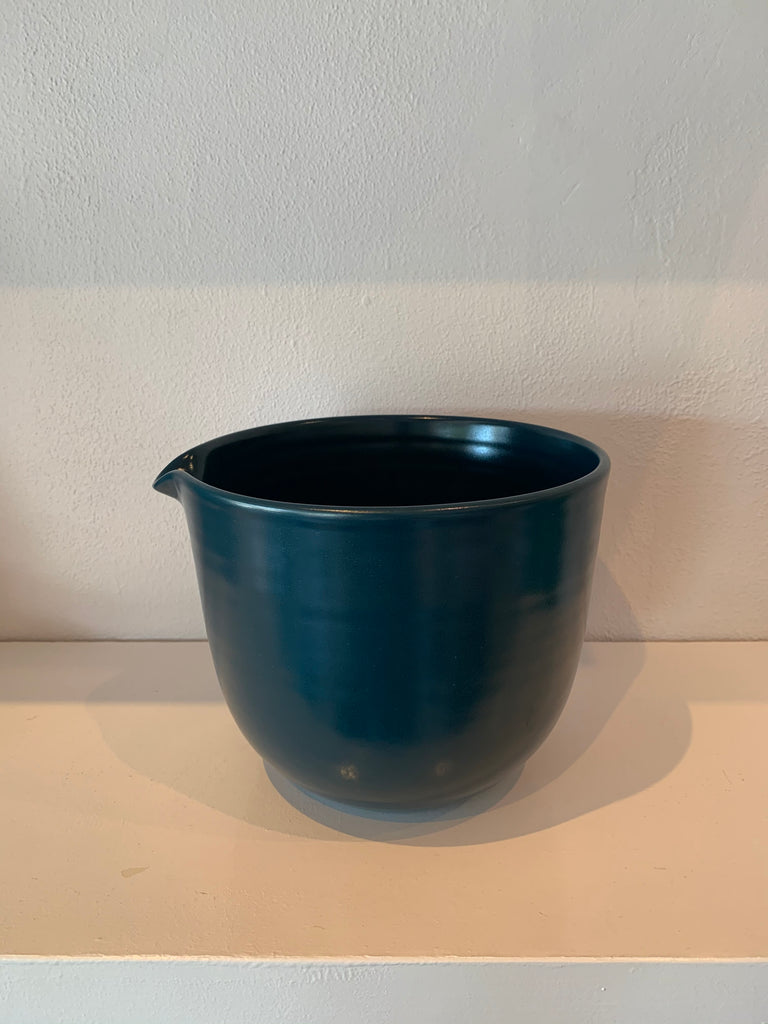 BATTER BOWL | Lapis Lazuli | Bison Home | Ceramic