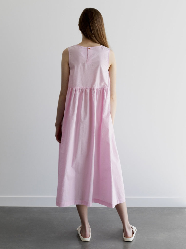 Passenger Wear Charlotte Dress in Pink