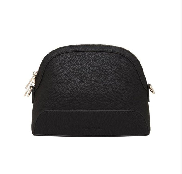 BRONTE DAY BAG | Black | Elms & King