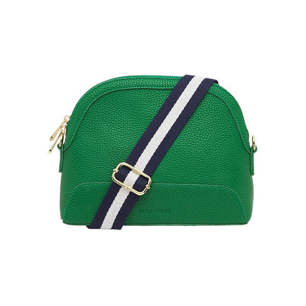 BRONTE DAY BAG | Green | Elms & King