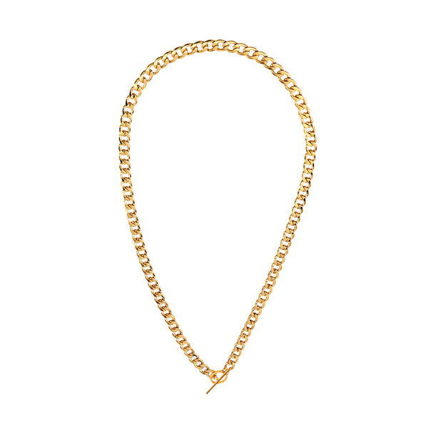 Jolie and Deen Kiera Neckalace in gold