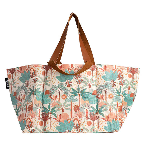 BEACH BAG | Karina Jamrak Desert
