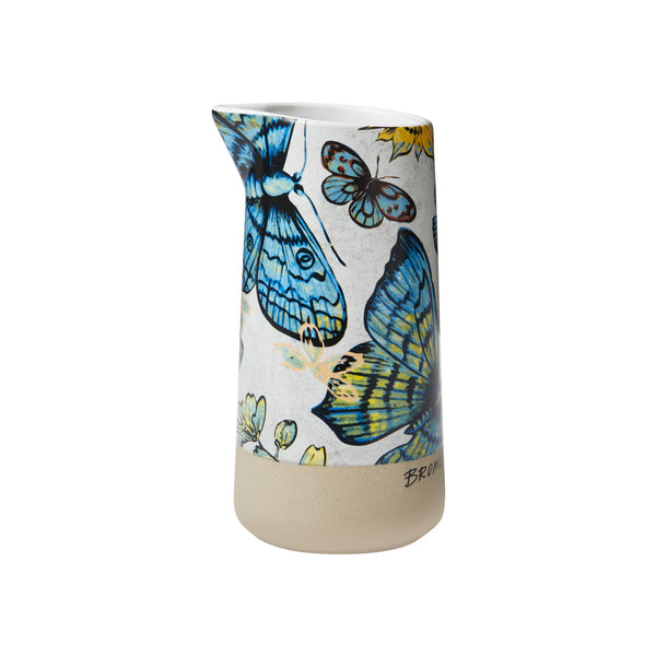 Robert Gordon x Bromley co 150ml pourer with butterflies