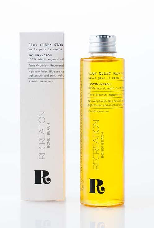 RECREATION BONDI BEACH BODY + HAIR SERUM OIL | Glow Queen Glow