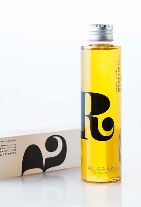 RECREATION BONDI BEACH BODY + HAIR SERUM OIL | Sun-Kissed
