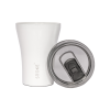 STTOKE reusable coffee ceramic cup