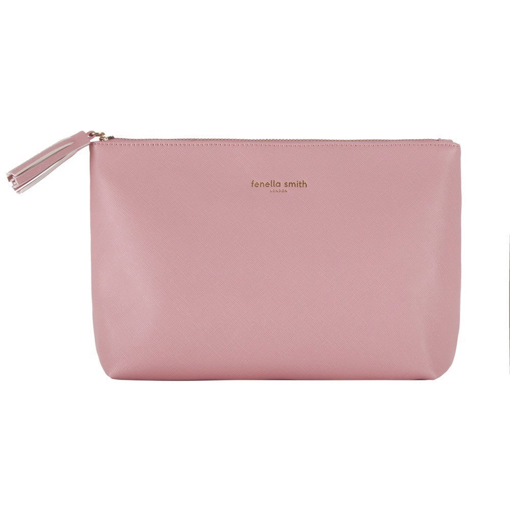 WASH BAG | Blush | Fenella Smith