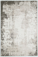 Load image into Gallery viewer, Rustic Vintage Abstract Amazing 2 in 1 Reversible Rug Beige